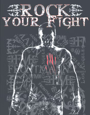 Rock your Fight